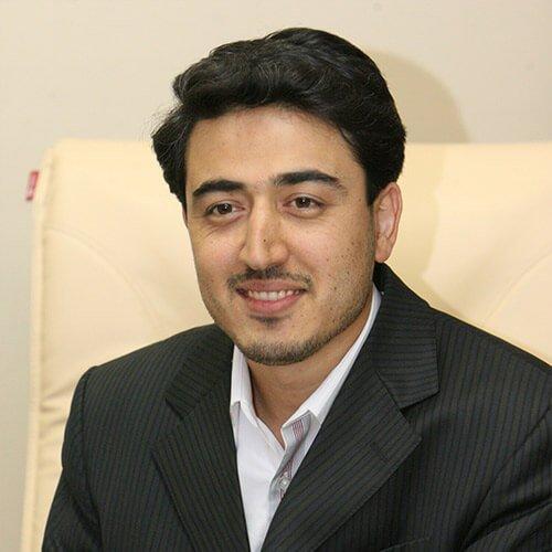 دکتر حسن فدایی