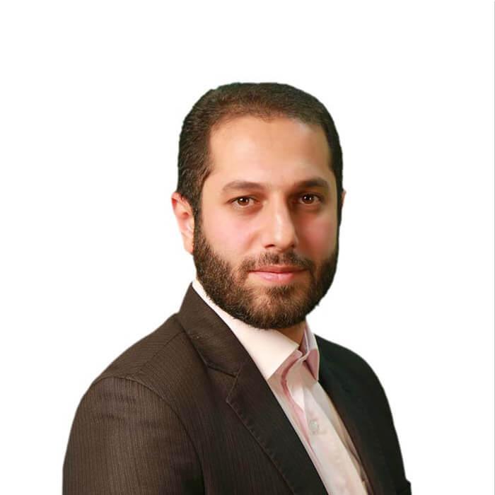دکتر حسین پور شرفشاد