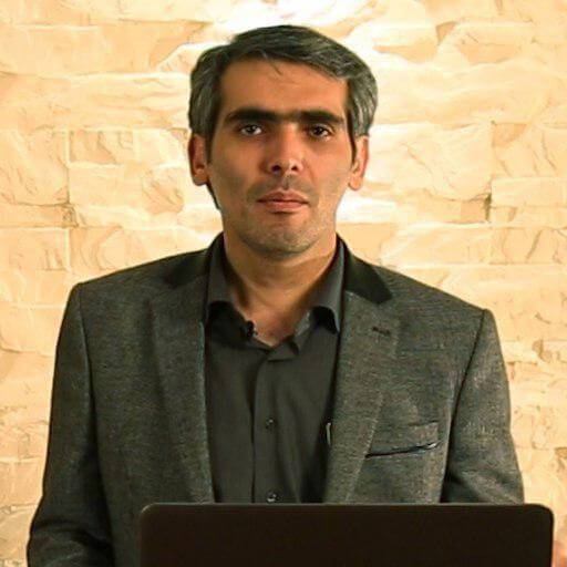 استاد مهدی مقسومی