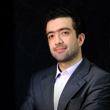 دکتر علیرضا نوبهاری طهرانی