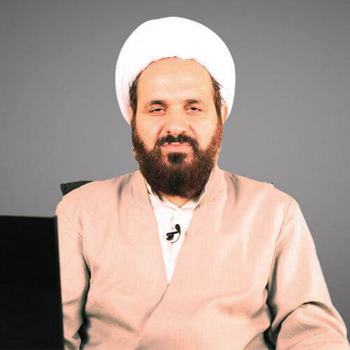دکتر محمد امین وحدانی نیا